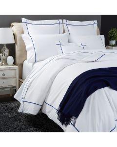 Yves Delorme Athena Lagon Pillow Case