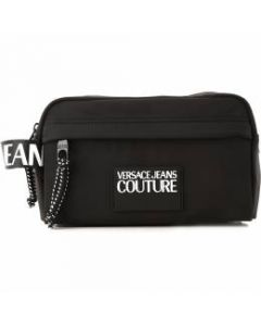 VERSACE NYLON LOGO MEN OURSE