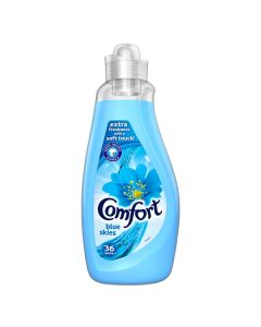 COMFORT FABRIC SOFTENER 1.26L