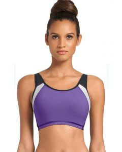 Freya Top purple jersey Active Swim