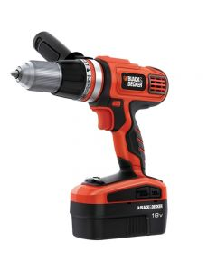 Black and Decker  800 w 115 mm HAMMER DRILL