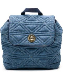 Emporio Armani  Zaino Denim Backpack