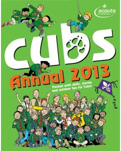 The Cubs Annual 2013