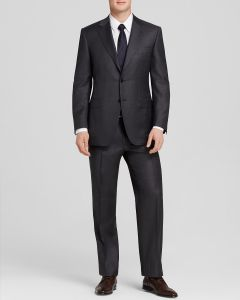 Canalli Suits Regular Fit