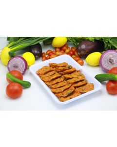 Marinated chicken KAFTA per kg