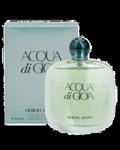 Giorgio Armani Acqua Di Gioia Eau de Parfum Spray for Women 100 ml