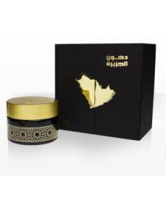 ARABIAN OUD MABSOOS AL JAZIRA GOLD INCENSE 75GM