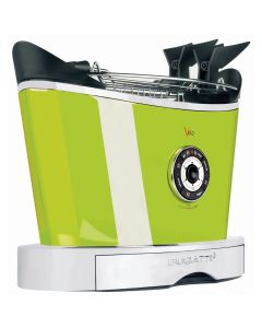 BUGATTI VOLO TOASTER UK PLUG- APPLE