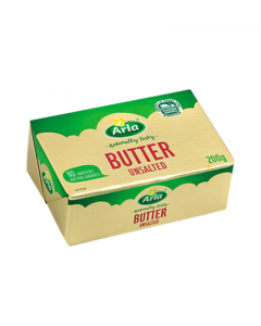 Arla Salted butter 200g