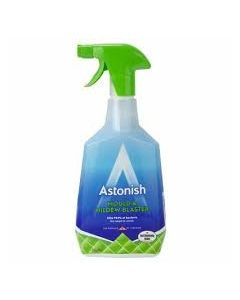 ASTONISH MOUD & MILDEW BLASTER