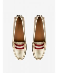 BALLY-CLARA-STRASS-T/46- SILVER50 SYNTHETIC SLIDE LADIES SHOE-bally-Silver_#C0C0C0-38.5