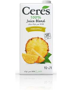 CERES PINEAPPLE JUICE 1L