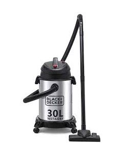 B&D 30L WET AND CRY VACUUM CLEANER