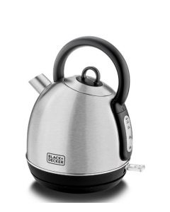 B&D 1.7L STAINLESS STEEL DOME KETTLE