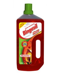 BINGOSIL FLOOR CLEANER ORANGE