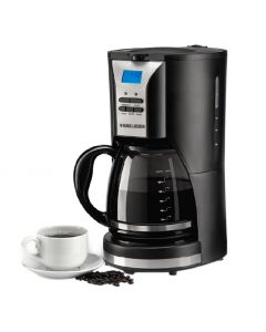 Black & Decker DCM90 Programmable coffee maker