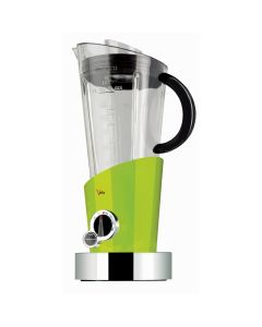 BUGATTI VELA ELECTRONIC BLENDER GREEN