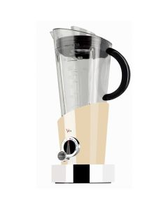 BUGATTI VELA ELECTRONIC BLENDER CREAM
