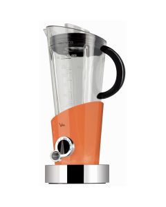 BUGATTI VELA ELECTRONIC BLENDER ORANGE