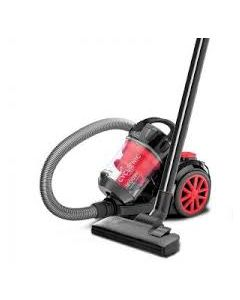 Black & Decker 1400W Bagless Cyclonic Canister Vacuum Cleaner