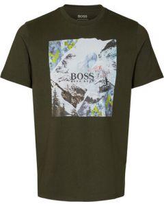 BOSS TOMIO 5-GREEN