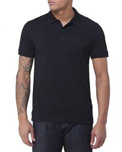 Boss C-Firenze/Logo Polo Shirt-Black