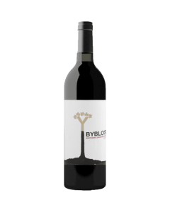 BYBLOS LEBANESE RED WINE 75CL 2013