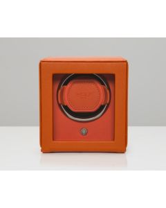 WOLF CUB WINDER WITH COVER ORANGE