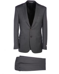 CANALI SUIT MICRO WEAVE
