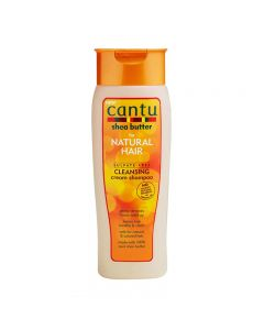 Cantu Shea Butter for Natural Hair Cleansing Cream Shampoo 400ml