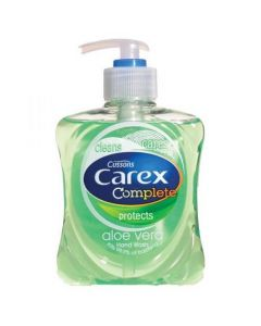 CAREX HANDWASH 250ML