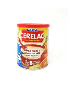 CERELAC  MIXED FRUIT1KG
