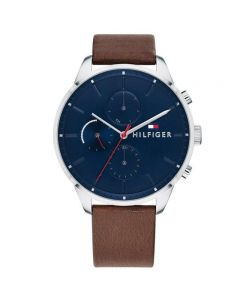 TOMMY HILFIGER- CHASE HOMME WRIST WATCH