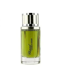 CHOPARD NOBLE CEDAR EDT 80ML