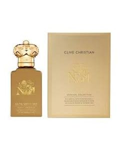 CLIVE CHRISTIAN- NOBLE COLLECTION NO1 50ML MASCULINE 50ML