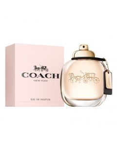 Coach New York Women Eau de Parfume Spray 90ml