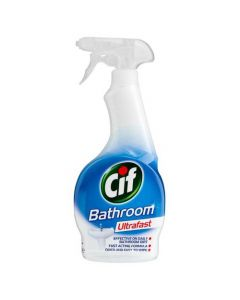 CIF BATHROOM ULTRA FAST 450ml