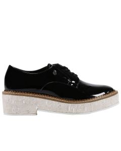 ARMANI JEANS Women leather shoes