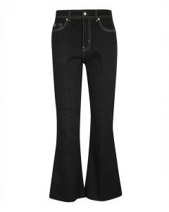 VERSACE COUTURE LADY JEANS TROUSER