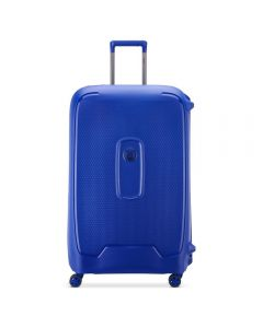 DELSEY MONCEY 82 4DW TROLLEY CA- BLUE