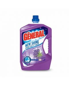 DER GENERAL FLOOR CLEANER