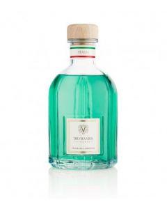 DR VRANJES ITALIA 500ML STICK DIFFUSER GLASS BOTTLE HOME FRAGRANCE