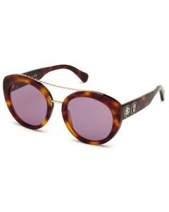 Roberto Cavalli 1128 ACETATE Cat-Eye Sunglasses