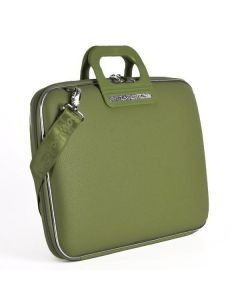 BOMBATA FRIENZE-CLASSIC BRIEFCASE 15 INCHES-KAKY