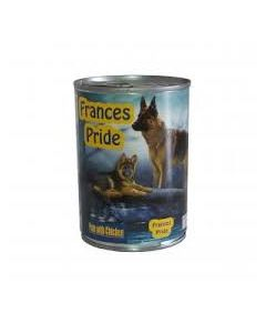 FRANCES PRIDE PATE WITH CHICKEN 375G