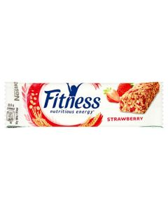 FITNESS STRAWBERRY CEREAL (x6)
