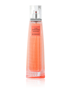 Givenchy Live Irresistible by Givenchy EDP Spray 2.5 oz (75 ml)