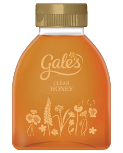 GALES CLEAR HONEY 300G