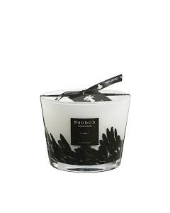 BAOBAB MAX 10 FEATHERS -CANDLE