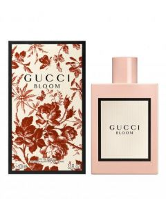 Gucci Bloom for Women Eau De Parfum 3.4 Oz 100 Ml Spray